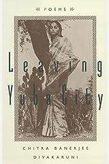 Leaving Yuba City: Poems Paperback