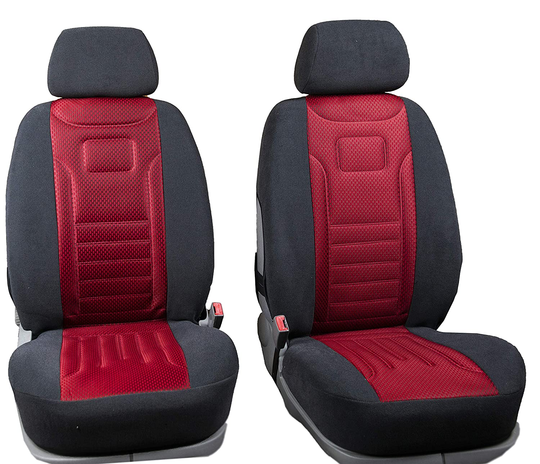 Vordersitzbezüge Autositzbezüge Sitzbezüge passend für Opel Astra ANR