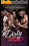 Our Dirty Secret (A MFM Ménage Romance)