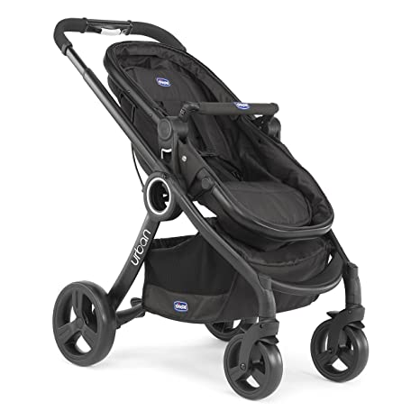 Chicco Urban Plus - Carrito transformable en capazo y silla ...