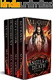 Angels of Death Box Set