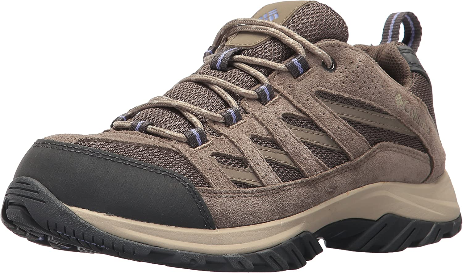 Columbia Women s Crestwood Hiking Shoe