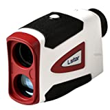 Lstar Laser Rangefinder for Golf and Hunting, Range Finder for Distance, Speed, Flagpole Scan, 600M 656 Yards, 7x 26mm, Waterproof