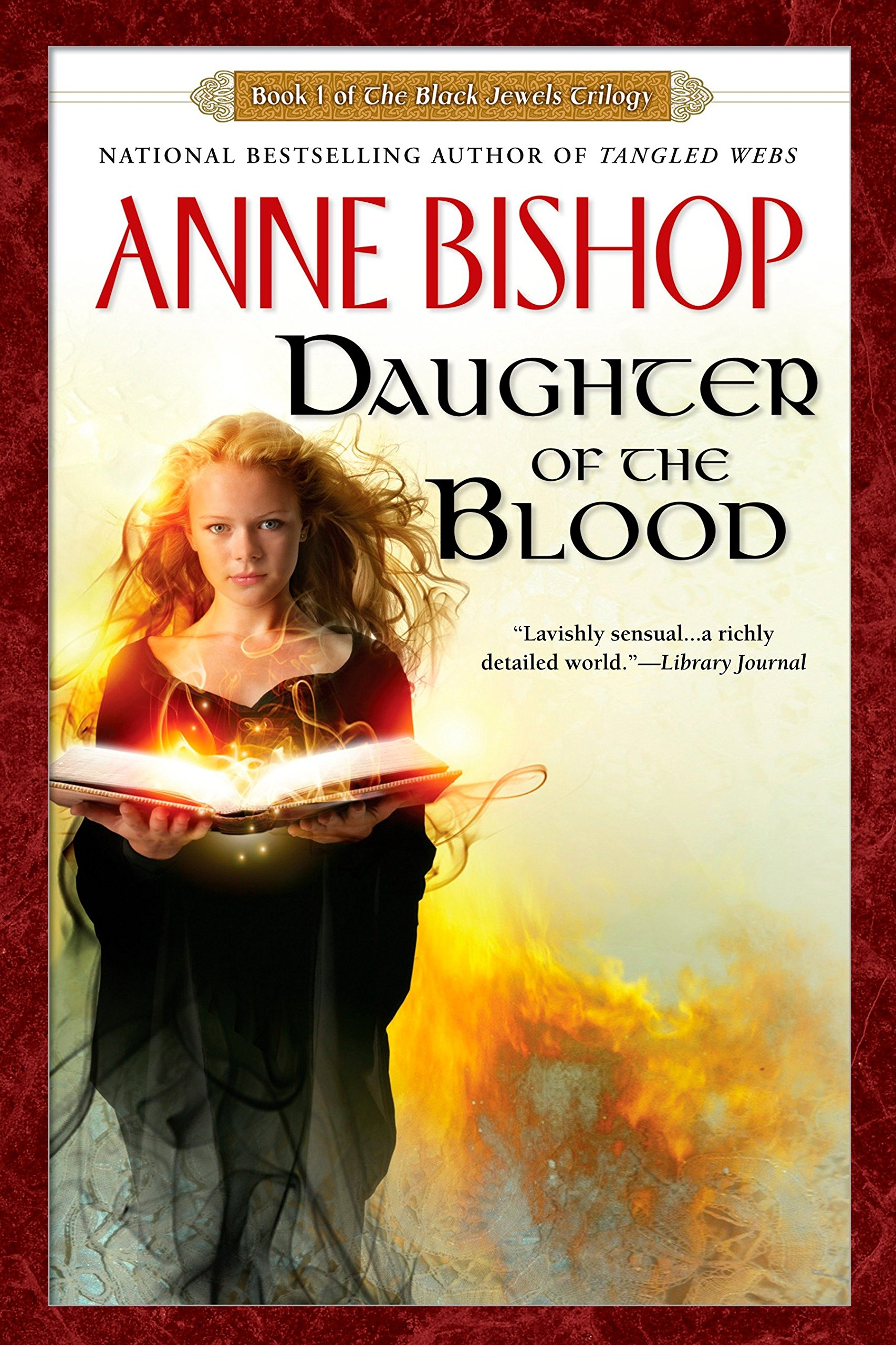 Daughter of the Blood (Black Jewels, Book 1) ebook