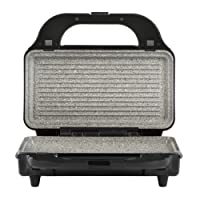 Tower Sandwich Maker, Black