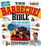 The Barbecue! Bible 10th Anniversary Edition (English Edition)