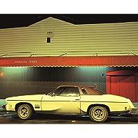 Langdon Clay: Cars: New York City, 1974-1976