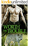 Worth the Trouble (Worth Series Book 2)
