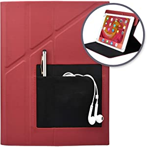 Lovewlb Tablet Case for Kobo Arc 10 Hd Case Stand Leather Cover LH