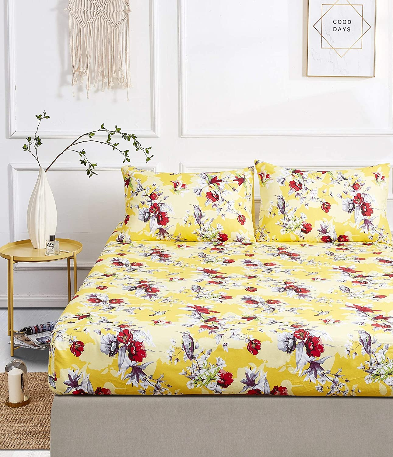 5 Best Color Bed Sheets To Hide Stains