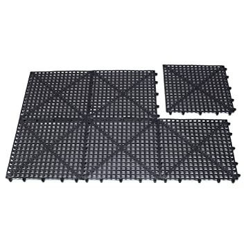 Amazon Top Performance Floor Tiles For Groomers Padded