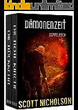 Dämonenzeit (Doppelpack 2) (German Edition)