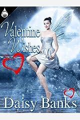 Valentine Wishes Kindle Edition