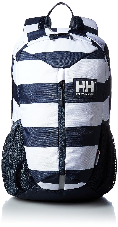 [ヘリーハンセン] リュック フロイエン25 HOY91703 B06X93GXHC ボーダーネイビー ボーダーネイビー