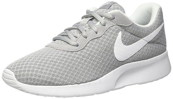 Nike Wmns Tanjun, Zapatillas para Mujer: Amazon.es: Zapatos y complementos