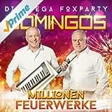 Millionen Feuerwerke - Die mega Foxparty
