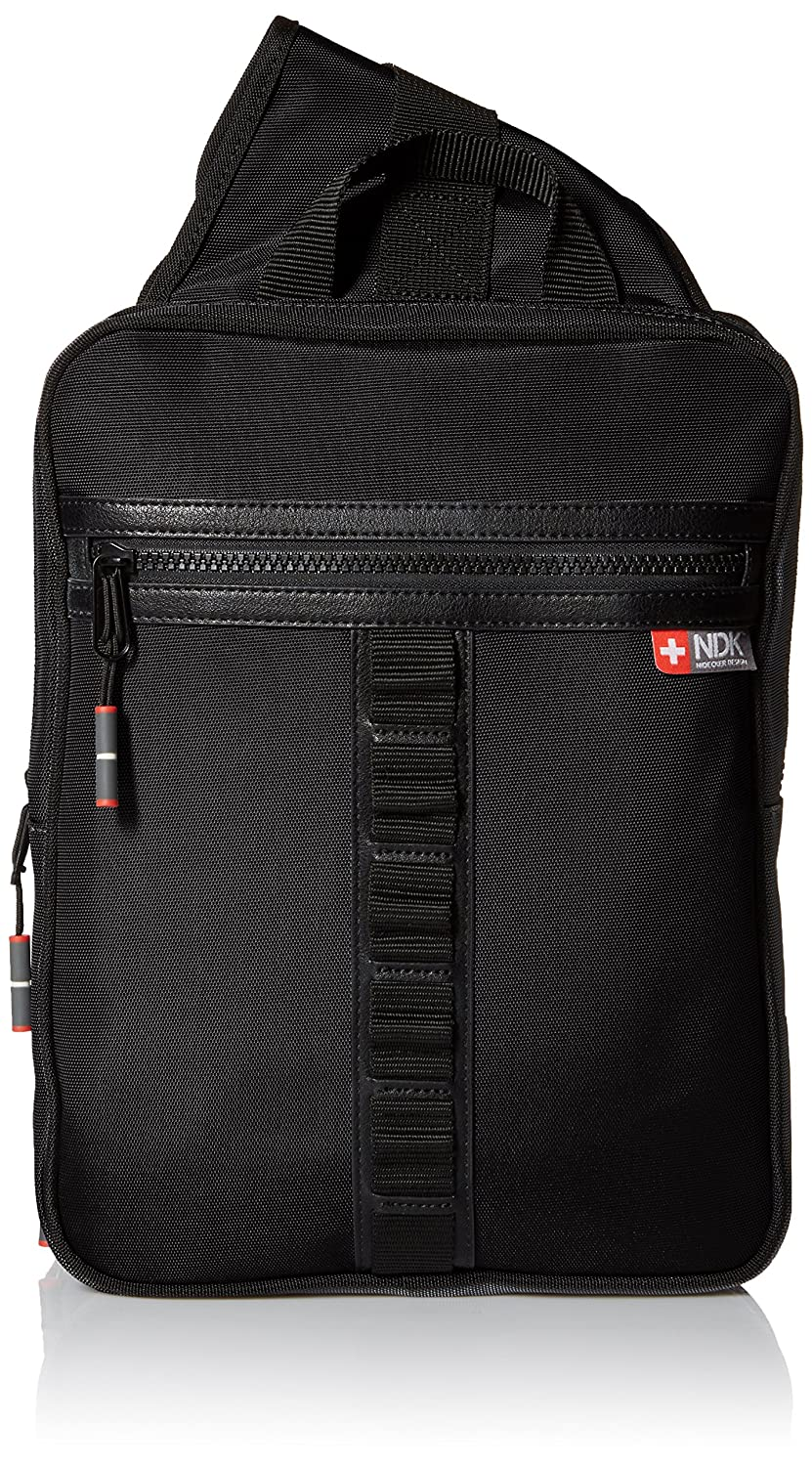NDK Mens Capital Collection Sling Backpack Grey Buxton Men/'s Furnishings CA425/_GY
