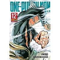 One-punch Man - Volume 12