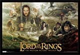 Trends International The Lord of The Rings: The