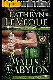Walls of Babylon (De Wolfe Pack Book 5)