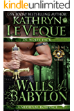 Walls of Babylon (De Wolfe Pack Book 5)