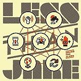 Sound the Alarm Ep (Ltd Bone Orange Vinyl) [Vinyl LP]
