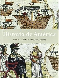 Historia de America (Spanish Edition)