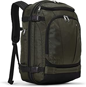 eBags Mother Lode Jr Travel Backpack (Army Green)