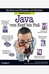 Java von Kopf bis Fuß (German Edition) Kindle Edition