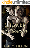 Shared by the Billionaires (Corporate Correction Book 3)