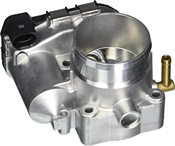 New Bosch Fuel Injection Throttle Body Assembly-Throttle Body Assembly