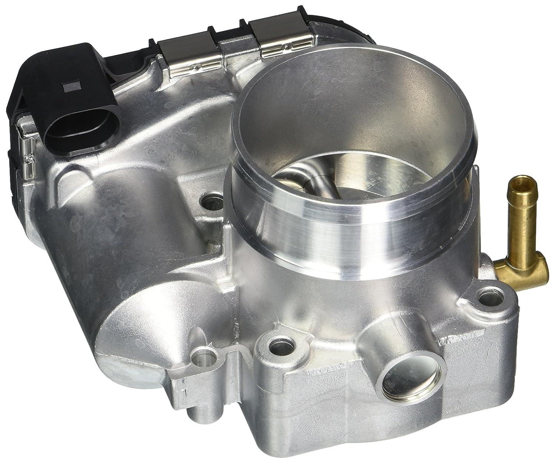 Bosch 0280750036 Fuel Injection Throttle Body Bosch Throttle Body Assembly