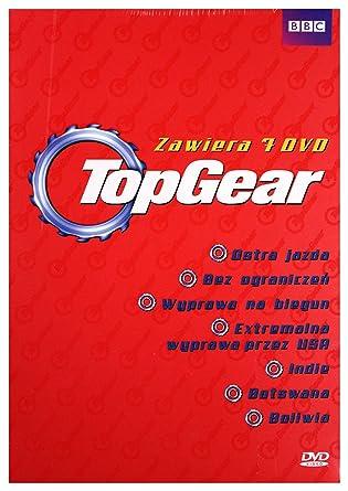 Top Gear BOX 7DVD IMPORT No hay versión española: Amazon.es: Richard Hammond, Jeremy Clarkson, James May, Ben Collins, The Stig, Perry McCarthy, Jason Dawe, Andy Wilman, Josh Cohen, Top Gear Dog: Cine