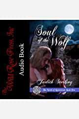 Soul of the Wolf: The Novels of Ravenwood, Book 2 Audible Audiobook