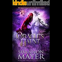 Oracle's Haunt (The Desert Cursed Series Book 4)