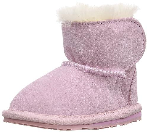 size 40 43f71 592b1 EMU Toddle, Scarpe Primi Passi Bambina