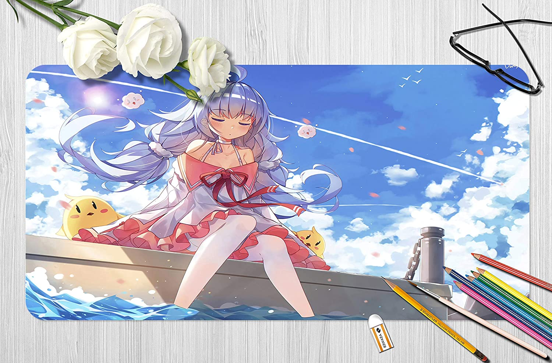 Azur Lane Wiki 4 Japan Anime - Alfombrilla antideslizante ...