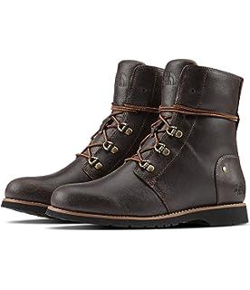 d70095e2d Amazon.com | The North Face Women's Bridgeton Ankle Lace Boot ...