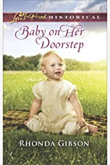 Baby on Her Doorstep (Love Inspired Historical)