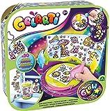 Gelarti - 8303 - Kit de Loisirs Créatifs - Glow Studio