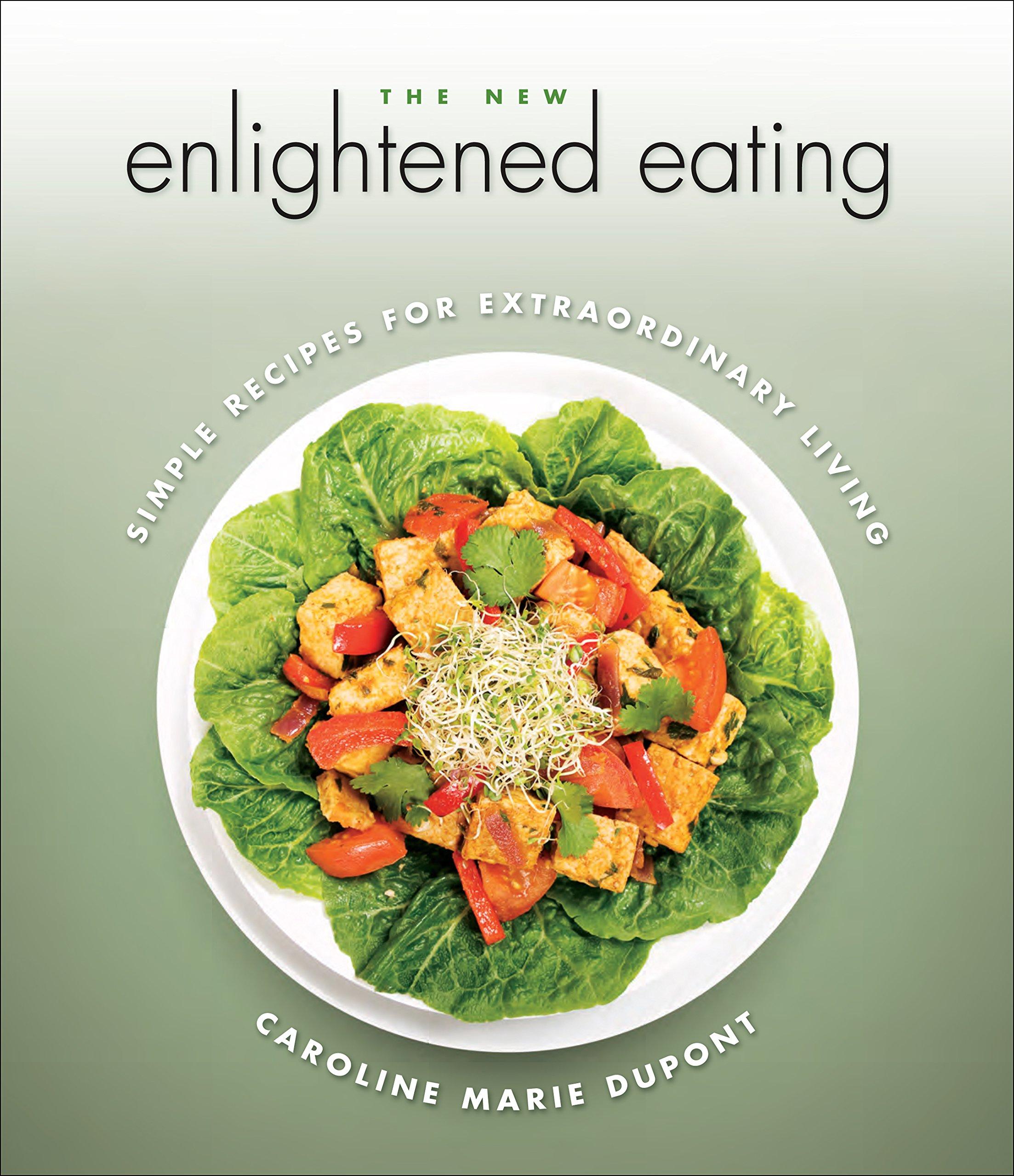 The New Enlightened Eating pdf epub