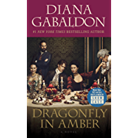 Dragonfly in Amber (Outlander series Book 2)