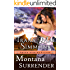 Montana Surrender (Daring Western Hearts Series, Book 1)
