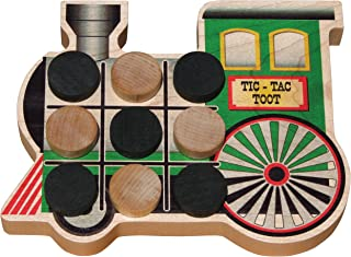 product image for Tic-Tac-Toot Game - Made in USA