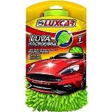 Luva Microfibra Luxcar 28 Cm X 17.5 Cm X 3 Cm