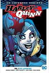 Harley Quinn (2016-) Vol. 1: Die Laughing Kindle Edition