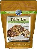 Authentic Foods Potato Flour, 1.25 Pound