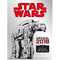 Lego Star Wars Annual 2018 (Egmont Annuals 2018)