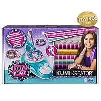 Cool Maker Kumi Kreator Studio Crafts Kit, Multicolor