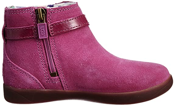 UGG Girls Libbie Toddler Ankle Boot - Raspberry Sorbet - UK KIDS 9:  Amazon.co.uk: Shoes & Bags